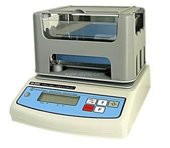 PE颗粒密度测试仪 PVC颗粒密度仪 直读颗粒密度值